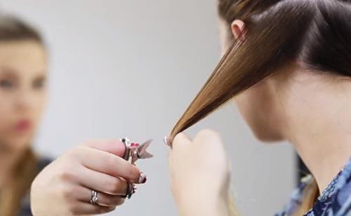 Секутся волосы что делать и как лечить поврежденные кончики