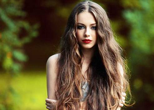 Кератиновое восстановление волос от keune