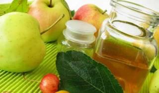 ополаскивать волосы яблочным уксусом