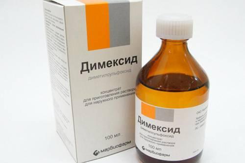 Маска для волос с Димексидом: рецепты масок