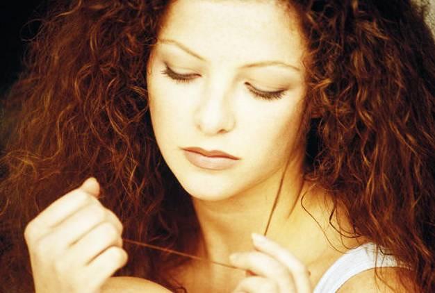 Что делать когда секутся волосы