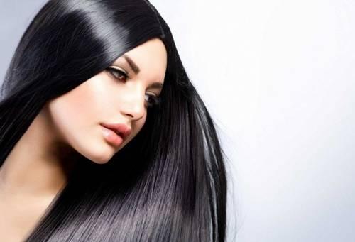 маска-обертывание волос