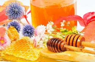 мед для волос в домашних условиях