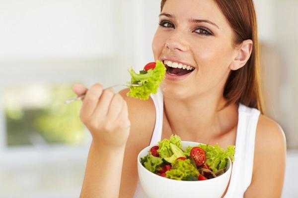 Когда сидишь на диете выпадают волосы
