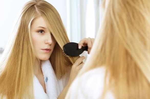 Как правильно мыть голову? Как часто можно мыть голову?