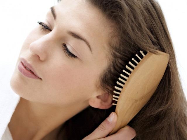 Как и чем массировать голову для роста волос