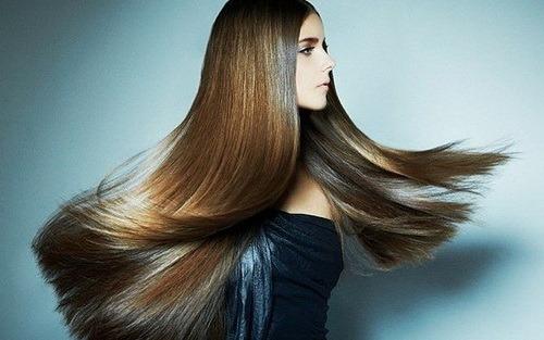 Рост волос увеличить