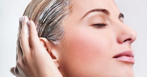 Белая глина для волос как использовать