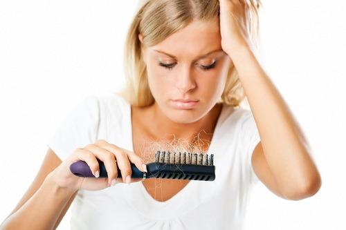Масла для сухих волос для роста и густоты