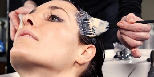 В чем вред краски для волос? Это серьезно