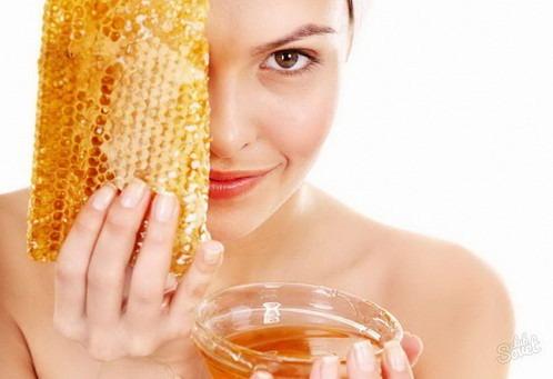 Маски для волос медовые в домашних условиях