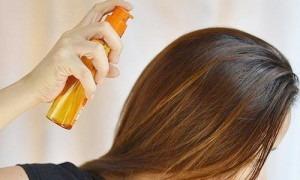 Как сделать домашний спрей для роста волос