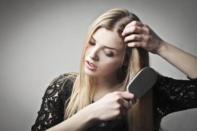 Выпадение волос причины психосоматика