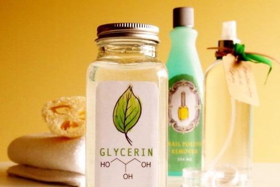 Как использовать глицерин для волос в домашних условиях