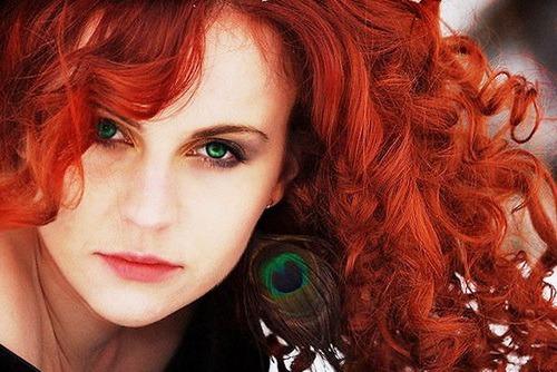Окрашивание волос без краски. Натуральная окраска волос