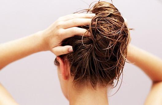 Полезные масла для волос. Рецепты