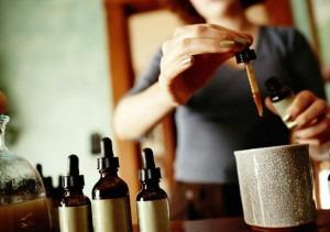 Масла для волос какие можно смешивать
