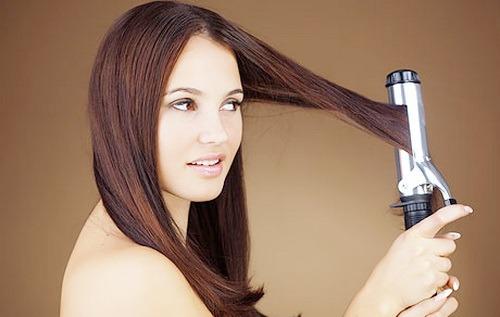 Как правильно завивать плойкой волосы в домашних условиях