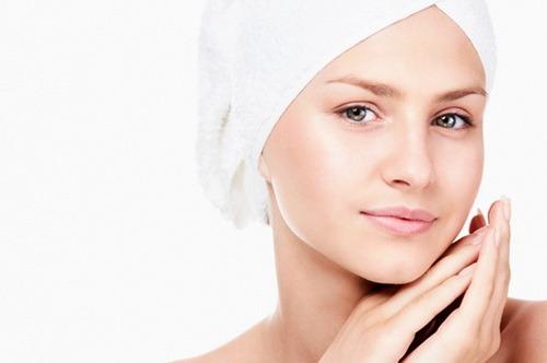 Горячая маска-обертывание для волос