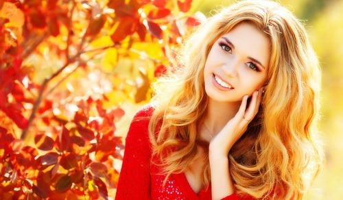 Осенний уход. Почему после лета выпадают волосы