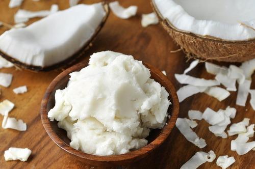 Кокосовый мусс с алоэ: как использовать кокосовое масло для волос, лица и тела