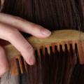 Расчески из натуральных материалов: деревянные и со щетиной