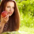 Яблочный уксус: маска для волос и ополаскивание