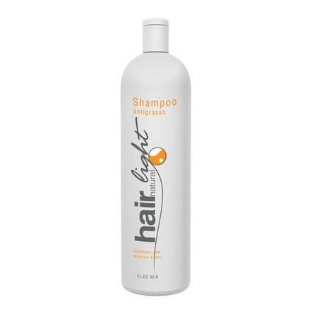 шампунь lzk жирного типа hair company