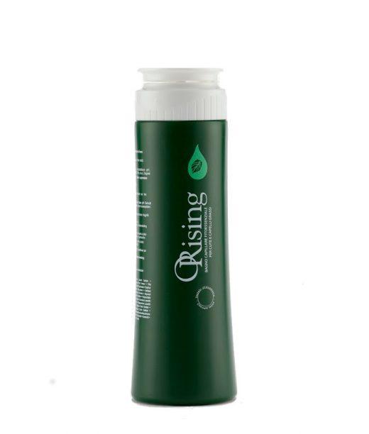 профессиональный шампунь для жирных волос orising