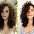 Кудрявый метод мытья, сушки и укладки волос