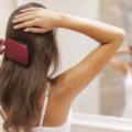 Как расчесывать длинные волосы. ТОП-5 средств для легкого расчесывания