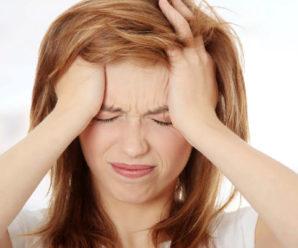 Почему болит кожа головы и что делать?