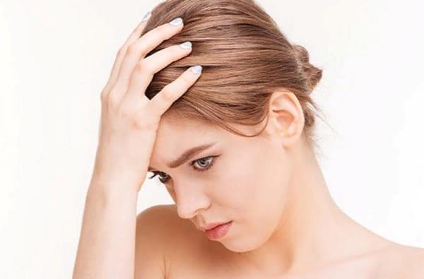 почему болит кожа головы у корней