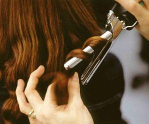 Всё о термозащите для волос