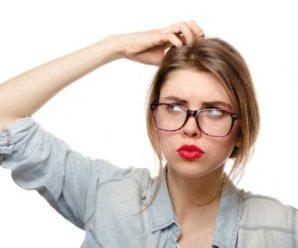 Почему зудит кожа головы: причины, лечение
