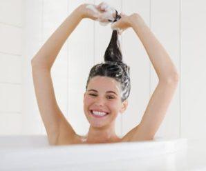 Какие шампуни помогают от перхоти?